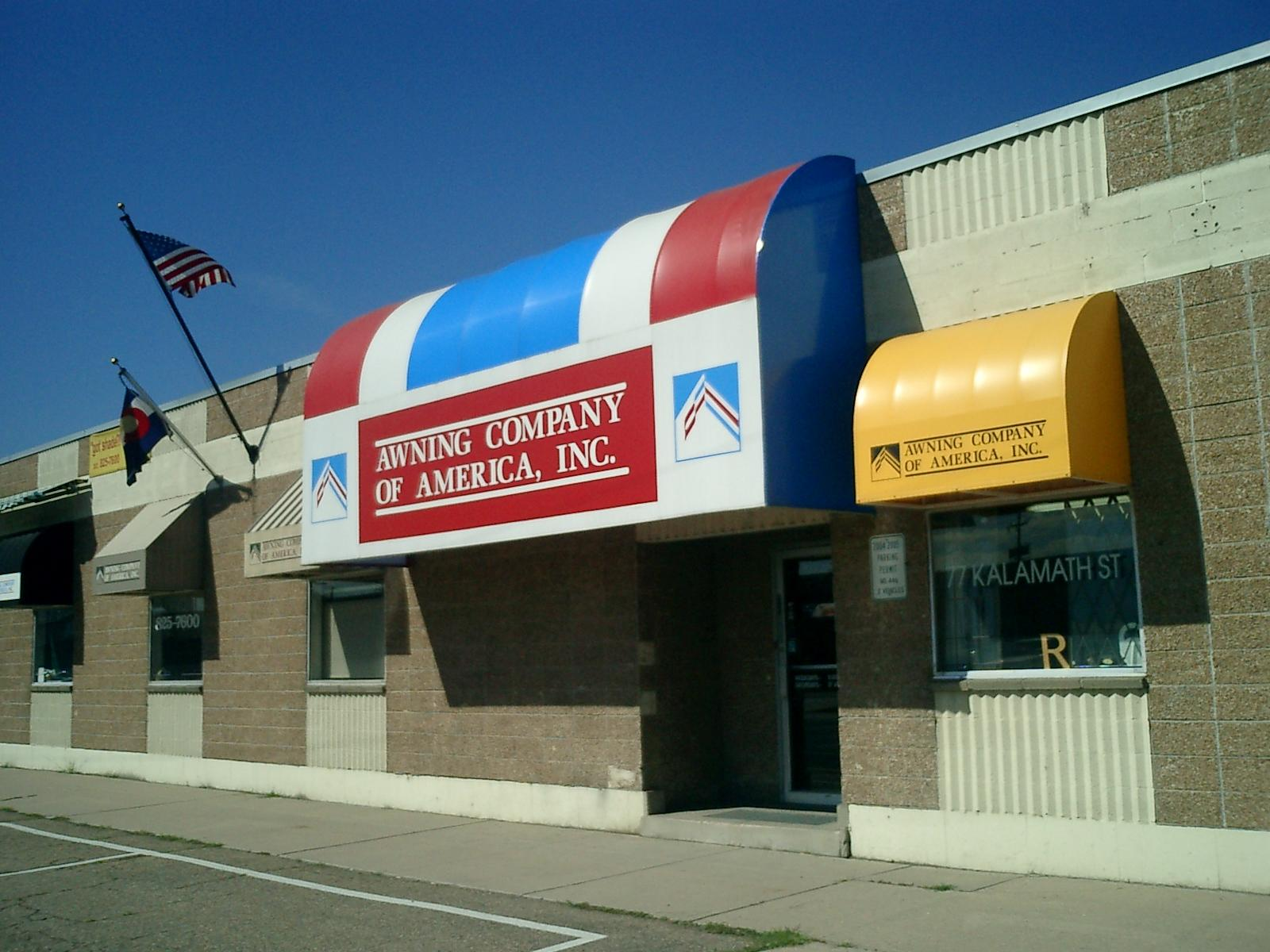 JPG Click To Enlarge Image Awning Company Of America Backlit Convex