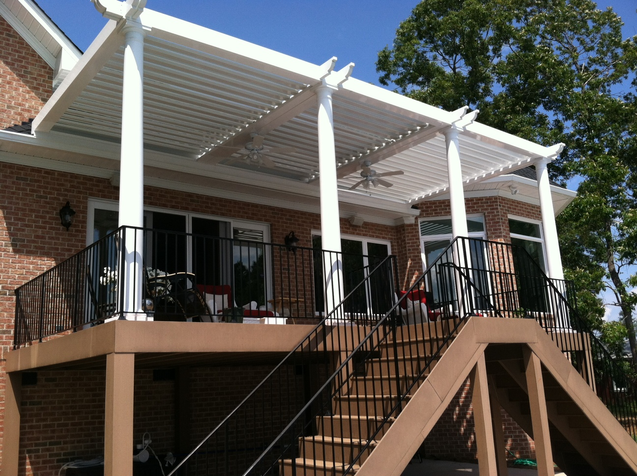 Louvered Awnings For Home 28 28 Images Louvered